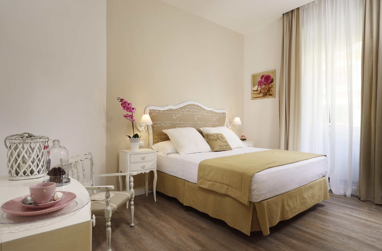 B&B Vaticano Charming Rooms