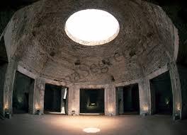 Domus Aurea dell'imperatore Nerone